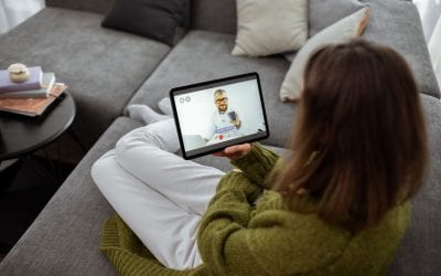 Overcoming The Top 3 Concerns Patients Have About Telemedicine